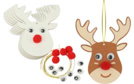 Kits activités saisonnières - Kits Ecoles, centres de loisirs - 10doigts.fr