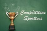 Compétitions sportives