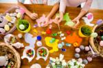 Kits activités de Pâques