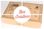 Box et Coffrets Créatifs