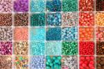 Matières de perles