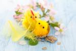 Décorations et accessoires de Pâques