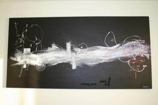 Dark - Peinture - 10doigts.fr