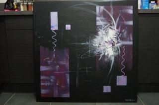 étoile - Peinture - 10doigts.fr