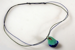 Collier - Perles, bracelets, colliers - 10doigts.fr