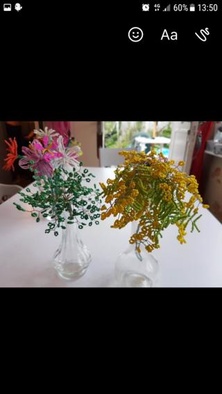 arbre - Fleurs - 10doigts.fr