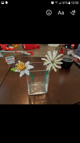 fleur - Fleurs - 10doigts.fr