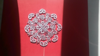 Quilling Etoile - Quilling - 10doigts.fr