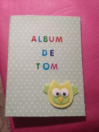Album photo - Divers - 10doigts.fr