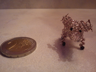 cochon en perles - Perles, bracelets, colliers - 10doigts.fr