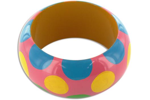 Bracelet fantaisie - Tutos créations de Bijoux - 10doigts.fr