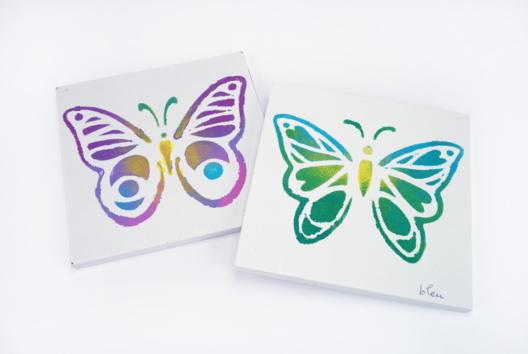 Dessous de plat - Décoration d'objets - 10doigts.fr
