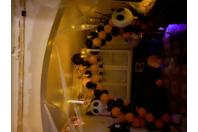 Bougies flottantes /volantes Halloween - Divers - 10doigts.fr