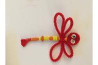 une libilulle - Perles, bracelets, colliers - 10doigts.fr