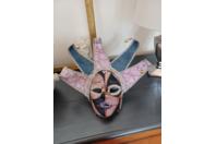 Masque - Fêtes, déguisements - 10doigts.fr