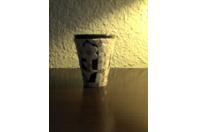 poterie mosaique - Poterie - 10doigts.fr