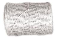 Cordon de coton écru - 100 m - Cordes naturelles - 10doigts.fr