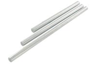 Tubes métalliques pour carillon - Tailles au choix - Carillons à faire soi-même - 10doigts.fr