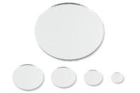 Miroirs adhésifs ronds - Set de 8 - Miroirs - 10doigts.fr