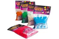 Cire bougie granules colorés prête à l'emploi - Cires, gel  et bougies - 10doigts.fr