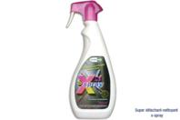 Spray super détachant-nettoyant - 750 ml - Nettoyage et Protection - 10doigts.fr