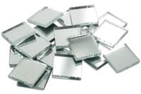 Miroirs carrés en verre - Miroirs - 10doigts.fr