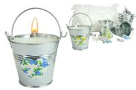 Kit Atelier création de bougies - Pour 8 bougies - Cires, gel  et bougies - 10doigts.fr