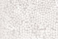 Neige de Noël en micro-billes polystyrène - Sachet de 9 gr - Rembourrage, molletonnage - 10doigts.fr