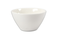 Bols à céréales en porcelaine blanche - Lot de 6 - Supports en Céramique et Terre Cuite - 10doigts.fr