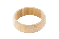 Bracelet en bois - Bijoux, bracelets, colliers - 10doigts.fr
