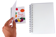 Carnet de notes ou de dessins - Albums photos, carnets - 10doigts.fr