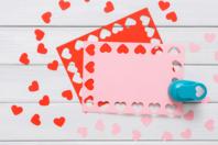 """Perforatrices thème """"Cœur"""" - à l'unité - Perforatrices fantaisies - 10doigts.fr"""