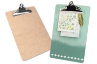 Clipboard - Planche à dessin Format A4 - Range-courriers - 10doigts.fr