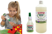 Colle naturelle Eco Kids - Colles scolaires - 10doigts.fr