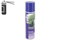 Colle thermofixable - 250 ml - Colles en aérosol - 10doigts.fr