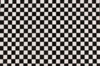Coupon de tissu imprimé Damier - 43 x 53 cm - Coupons de tissus - 10doigts.fr