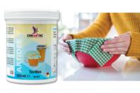 Mélange à la cire pour emballages réutilisables - Nouveautés - 10doigts.fr