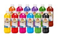Encres à dessiner 10 DOIGTS - 500 ml - Encres liquides - 10doigts.fr