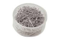 Épingles en métal à piquer - environ 600 épingles - Kirigami - 10doigts.fr