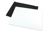 Papier dessin magnétique imprimable - Lot de 2 feuilles - Papiers Dessins et Esquisses - 10doigts.fr