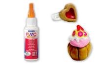 Gel Fimo liquide 50 ml - Décorations Fimo - 10doigts.fr