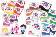 FIMO Soft à l'unité - Couleurs au choix - Fimo Soft - 10doigts.fr