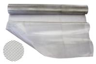 Grillage aluminium à modeler - fines mailles - Outils et colles - 10doigts.fr