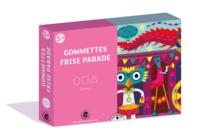 Coffret Carnaval - Activités gommettes - Coffret Gommettes - 10doigts.fr