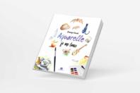 Livre : Aquarelle je me lance - Livres Peinture et Dessin - 10doigts.fr