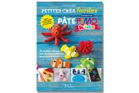 Livre : Petites créa faciles en FIMO kids - Livres Modelages, Fimo... - 10doigts.fr