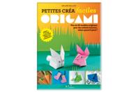 Livre Origami pour enfants - Livres Activités - Bricolages - 10doigts.fr