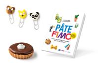 Livre : Pâte Fimo - Livres Modelages, Fimo... - 10doigts.fr