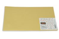 Plaque gomme souple pour Linogravure - Linogravure - 10doigts.fr