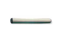 Rouleau en inox pour modelage - Outils pour Fimo - 10doigts.fr